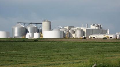 Produção de etanol nos EUA aumenta 0,5% na semana