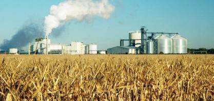 Etanol/EUA: produção aumenta 1,5% na semana, para 1,043 milhão de barris/dia