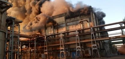 Acidentes na atual safra canavieira alertam para a necessidade urgente de reforma nas indústrias