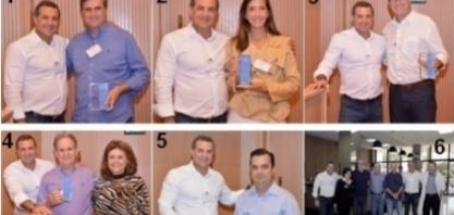 Empresas do setor são homenageadas por doação ao Hospital do Câncer de Barretos