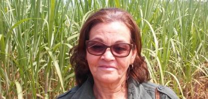Mais mulheres no universo dos produtores de cana