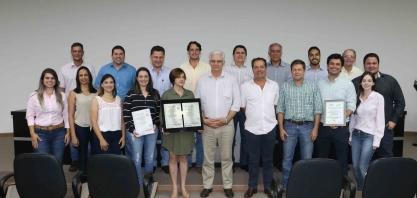 Produtores da Socicana conquistam reconhecimento internacional