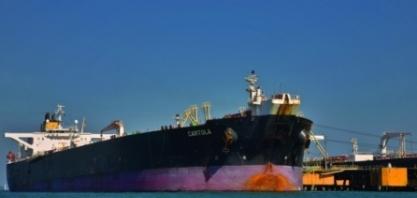Williams Brazil: fila de navios nos portos aumenta de 50 para 53 na semana