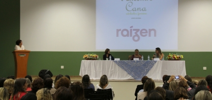 VI Encontro Cana Substantivo Feminino acontece esta semana em Ribeirão Preto