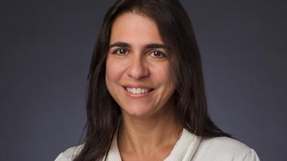 Tânia Fernandes, Superintendente da Biosev, polo Lagoa da Prata, no IV Cana Substantivo Feminino
