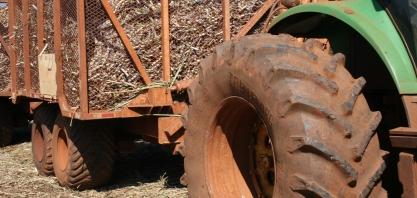 Mau gerenciamento do uso dos pneus agrícolas pode impactar seriamente a produtividade no campo e a segurança da operação