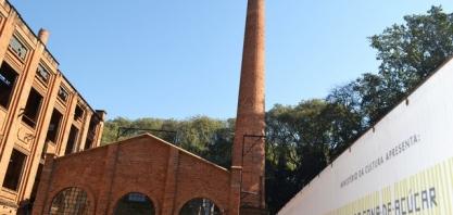 Instituto assume obra para concluir Museu da Cana-de-Açúcar de Piracicaba