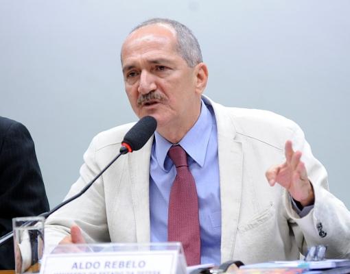 Deputado Aldo Rebelo falará no 17º Encontro dos Produtores de Cana sobre os cinco anos do novo Código Florestal Brasileiro