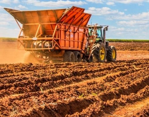 Projeto Plantio Sem Falhas é fundamental para o aumento da produtividade na Biosev