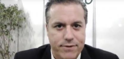 V Abisolo e Fertishow - Franco Borsari / Diretor da BBAgro Global