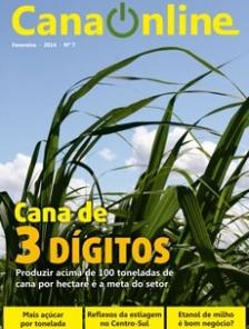 Edição 07 - Portal CanaOnline - Fevereiro 2014