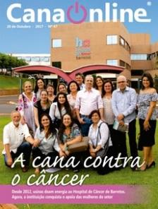 Edição 47 - Portal CanaOnline - Outubro 2017