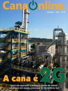 Edição 14 - Portal CanaOnline - Setembro 2014