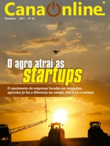 Edição 46 - Portal CanaOnline - Setembro 2017