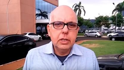 DIRETOR DO CENTRO DE CANA DO IAC, MARCOS LANDELL, FAZ APELO AO SETOR SUCROENERGÉTICO