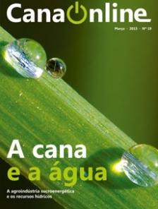 Edição 19 - Portal CanaOnline - Março 2015