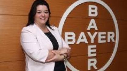 A Bayer apoia o VI Encontro Cana Substantivo Feminino