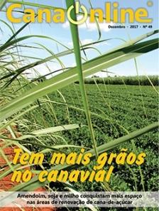 Edição 49 - Portal CanaOnline - Dezembro 2017