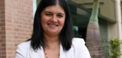 Carla Pires, da Odebrecht, participa do V Encontro Cana Substantivo Feminino