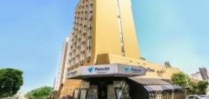 Hotel Plaza INN de Ribeirão Preto tem desconto para participantes do Cana Substantivo Feminino