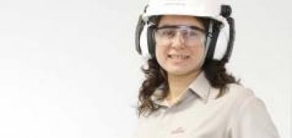 A área industrial sucroenergética na visão das mulheres