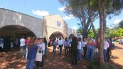 No VI Encontro Cana Substantivo Feminino, as mulheres invadiram o Centro de Cana do IAC
