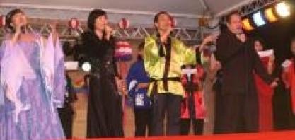Pedro Mizutani e o grupo Todos Nós cantarão em homenagem às mulheres no IV Encontro CANA Substantivo Feminino