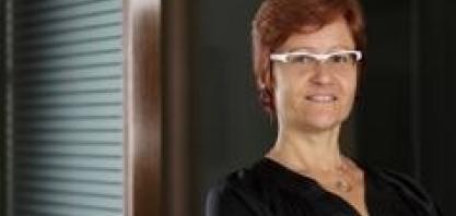 Maria Paula Curto, diretora de RH da Biosev, participa do V Cana Substantivo Feminino