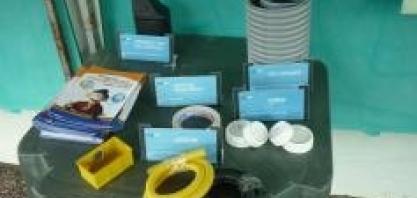 Coplana levará ao IV Cana Substantivo Feminino produtos feitos com embalagens recicladas de agroquímicos