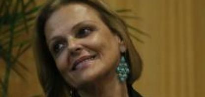 Iza Barbosa, consultora da Unica em sustentabilidade, participa do V Encontro Cana Substantivo Feminino