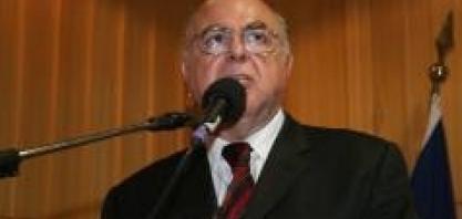 Arnaldo Jardim, Secretário da Agricultura de São Paulo, presente no Cana Substantivo Feminino