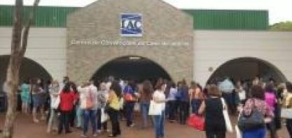 As mulheres vão invadir o IAC no V Encontro Cana Substativo Feminino