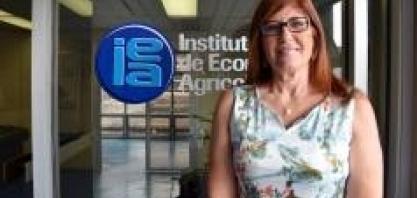 Marli Mascarenhas, diretora do IEA, participará do IV Encontro Cana Substantivo Feminino