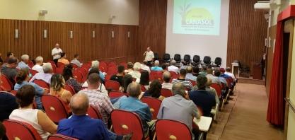 Programa de melhoria contínua chega a produtores da região de Araraquara