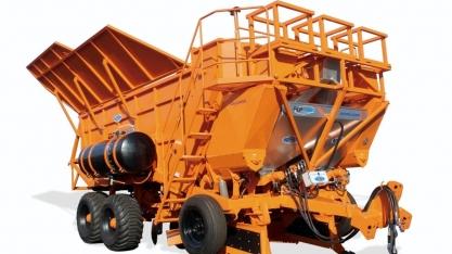 Plantadora de cana automatizada com sulcador com dispositivo destorroador barateia e simplifica o preparo do solo