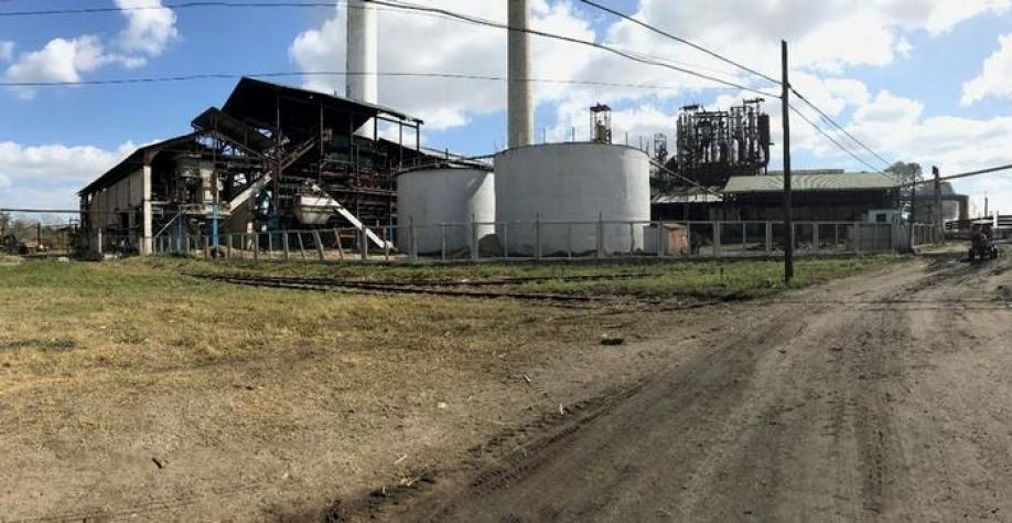 Cuba investe em energia de biomassa