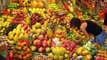 Como são formados os preços dos alimentos?
