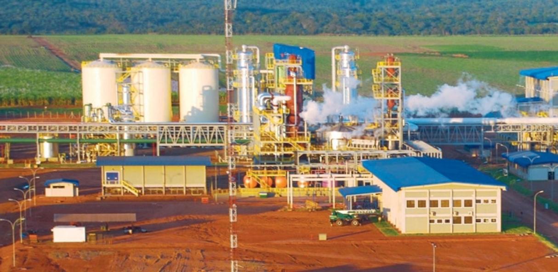 Bunge Açúcar & Bioenergia investe em centro de manutenção de colhedoras de cana