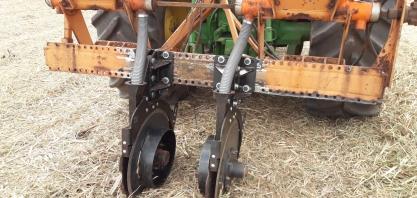 Novo equipamento para adubação em profundidade permite redução de custos e aumento da produtividade dos canaviais