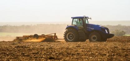 Chuva e operações de preparo do solo estimulam quebra de dormência das sementes de plantas daninhas