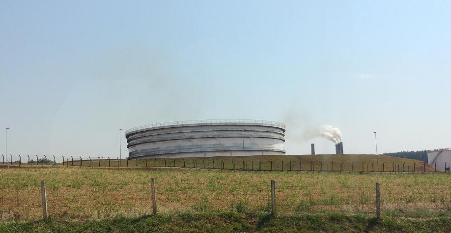 Foco na produção de etanol derruba exportações do setor sucroenergético paulista