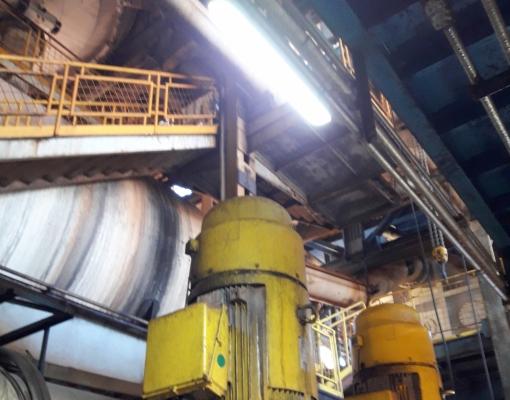 Retrofit de iluminação oferece ao setor sucroenergético eficiência energética e operacional