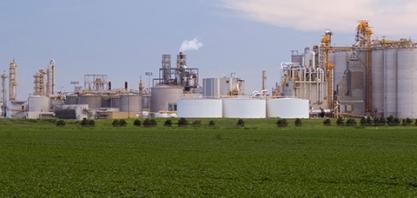 Produção de etanol nos EUA cai 1,08% na semana, a 1 milhão de barris/dia