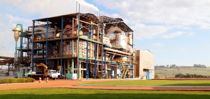 CRV Industrial moeu mais de 1,5 milhão de toneladas de cana na última safra