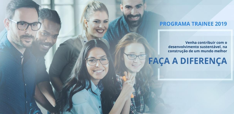 Usina Batatais promove Programa Trainee