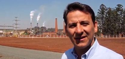 Raízen lança maior projeto de biogás do mundo