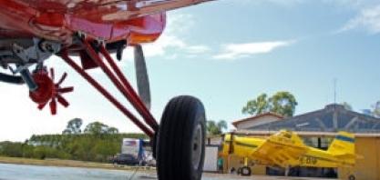 Falta de avgas ameaça parar frota aeroagricola e prejudicar lavouras no País