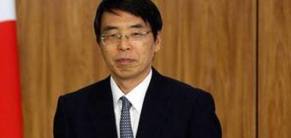 Embajador japonés habla en expansión de negocios entre Brasil y Japón