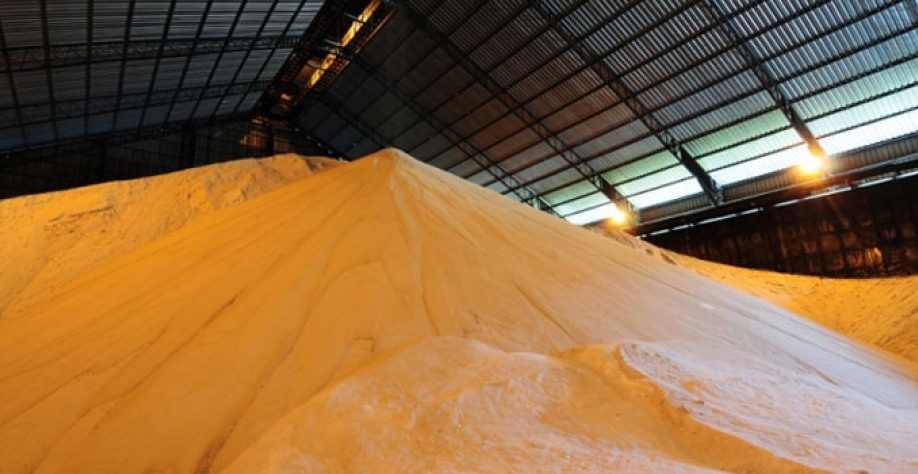 Açúcar segue em alta nas bolsas internacionais