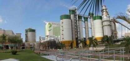 Termelétrica da Eldorado vai pagar R$ 1,7 milhão de compensação ambiental